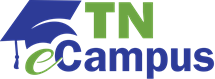 logo for TN ecampus