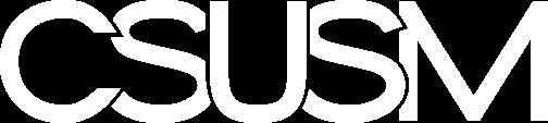 CSUSM徽标