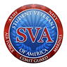 SVA military Friendly icon