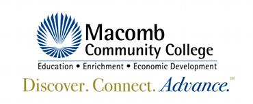 macomb.edu web advisor