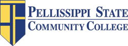 Pellissippi State logo links to homepage