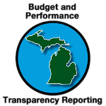 Michigan Budget and Performance Transparency Reporting