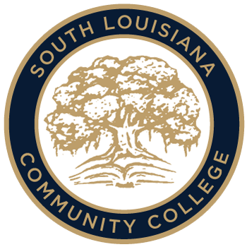 South Louisiana Community College Logo