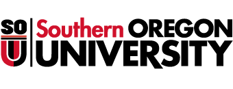 Southern Oregon University - Footer Navigation Logo