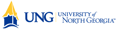 University of North Georgia print logo