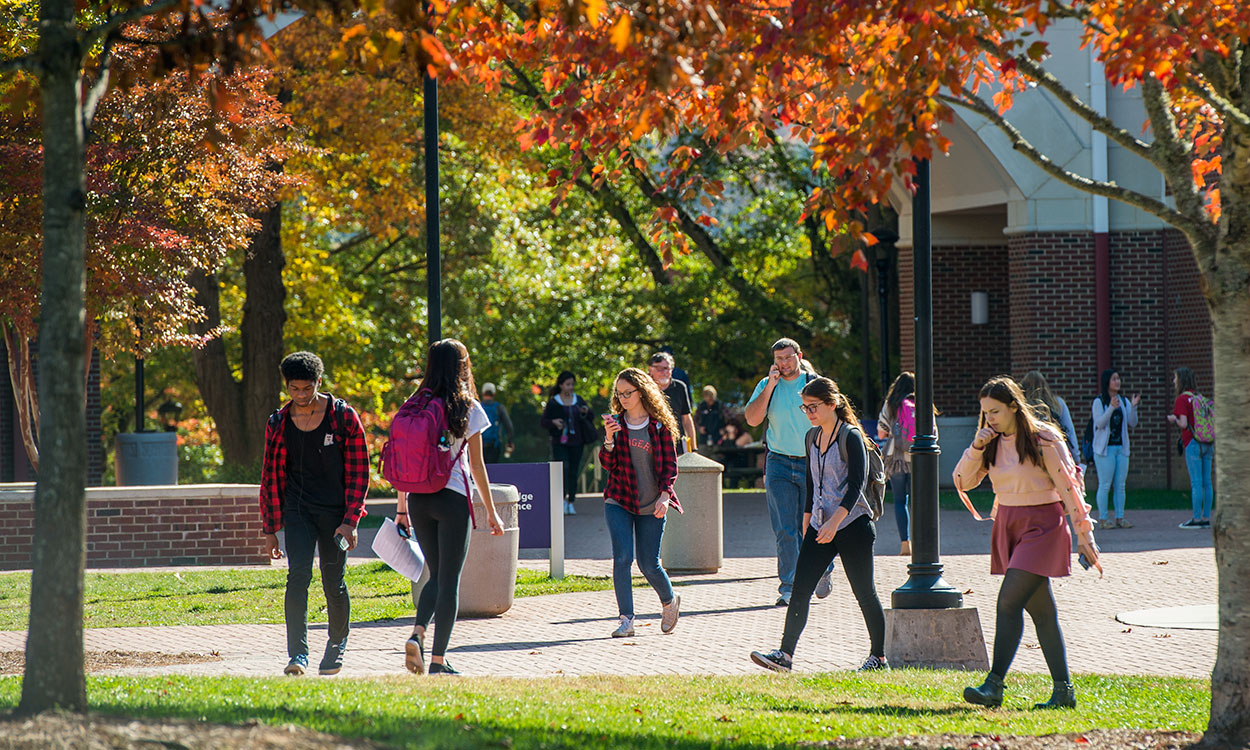 Spring semester enrollment hits all-time seasonal high with 10,229 students