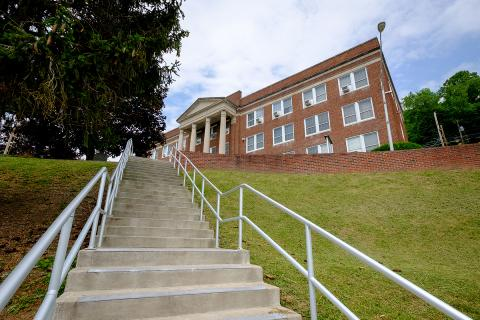 Conley Hall
