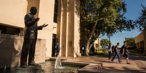Admission and Financial Aid - Pepperdine GSBM