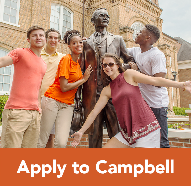 Catalog List - Campbell University - Acalog ACMS™