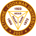 Bethune-Cookman University 2007, head, hand, heart