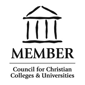 Council fo Christian Colleges and Universities member logo