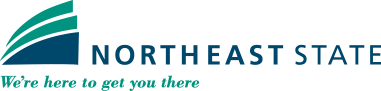 Northeast State Mobile Footer Logo