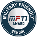 Military Friendly School icon