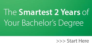 Smartest 2 Years of Your Bachelor's Degree
