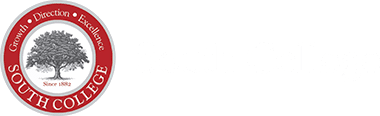 South College - Your Career Starts Here